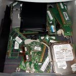 Ram Hard Drives Batteries and other computer parts