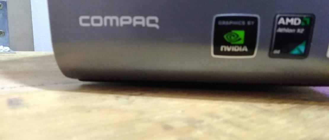 Older Computer Upgraded