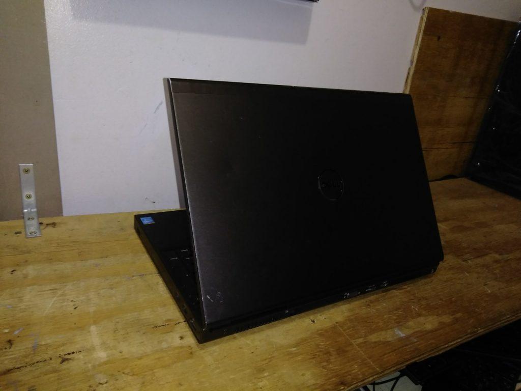 Dell Precision i7 M4800 16Gb Ram Windows 10 Professional