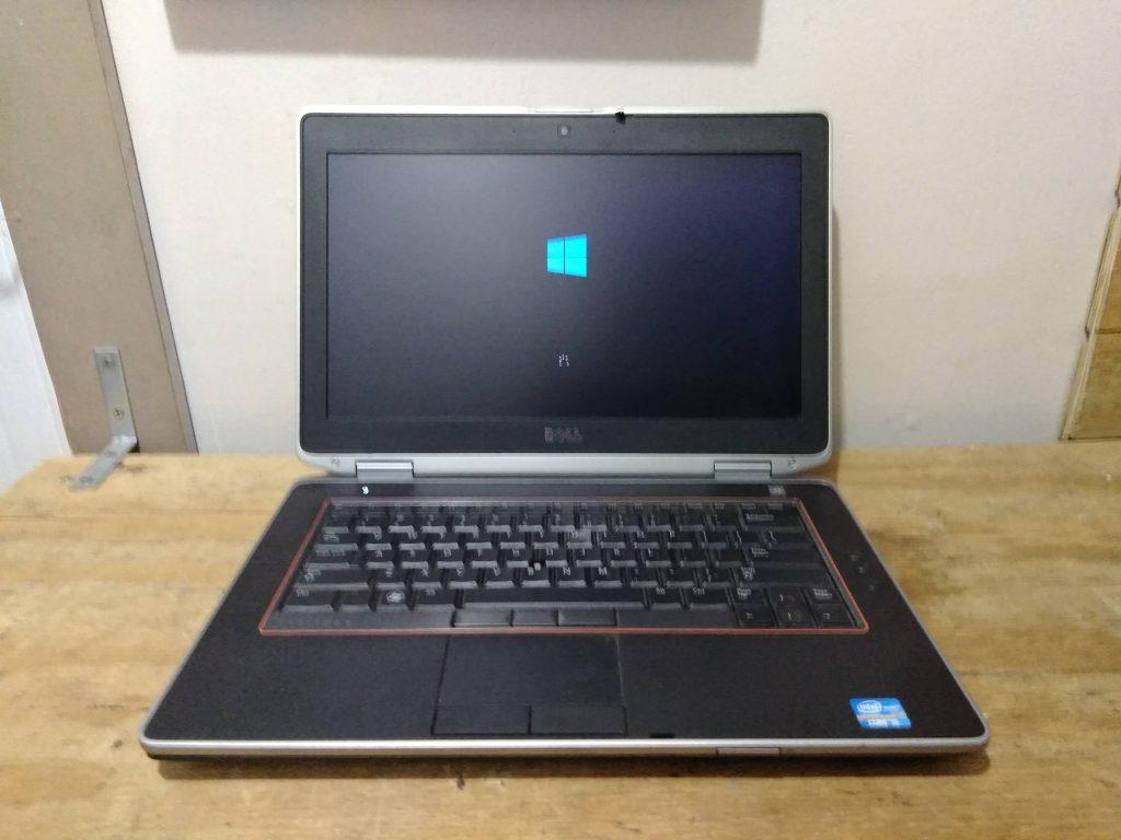 Latitude E6420 Windows 10 Pro Laptop * Uvalde Computer Repair